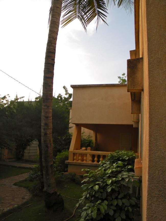 Mali Bamako house home