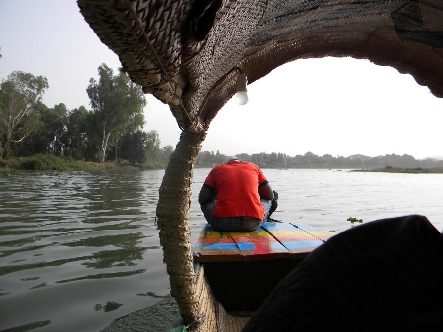 nigerboat