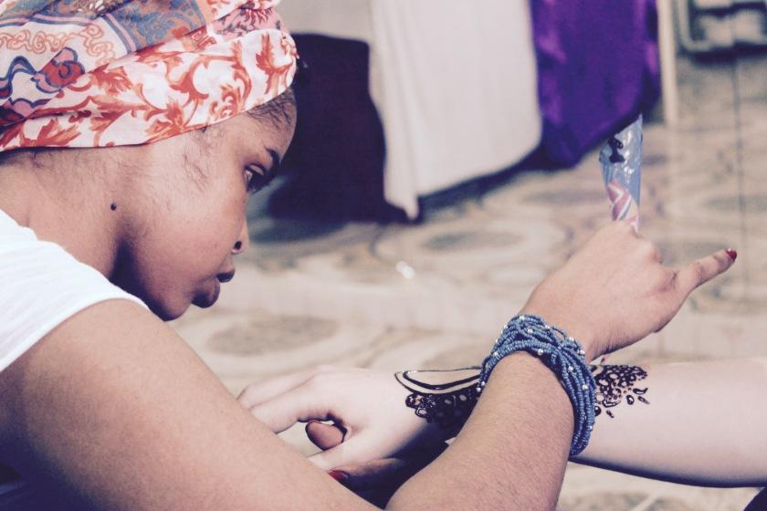 henna somaliland birthday 30