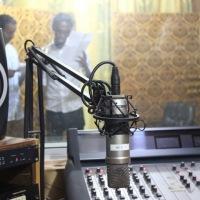 on BBC radio Hargeisa