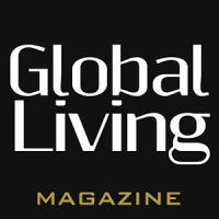 Global living magazine erin