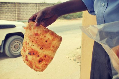 chapati show