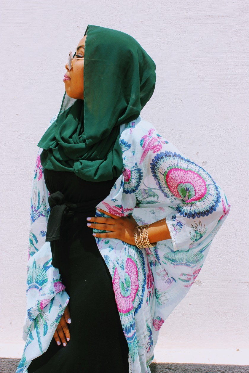 on Somali fashion: Hargeisa women's edition | outerNotes