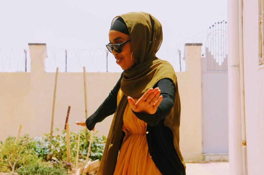 hijabi style fashion