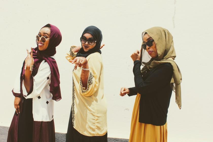 on Somali fashion: Hargeisa women's edition | outerNotes