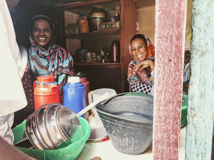 hargeisa coffee ethiopia