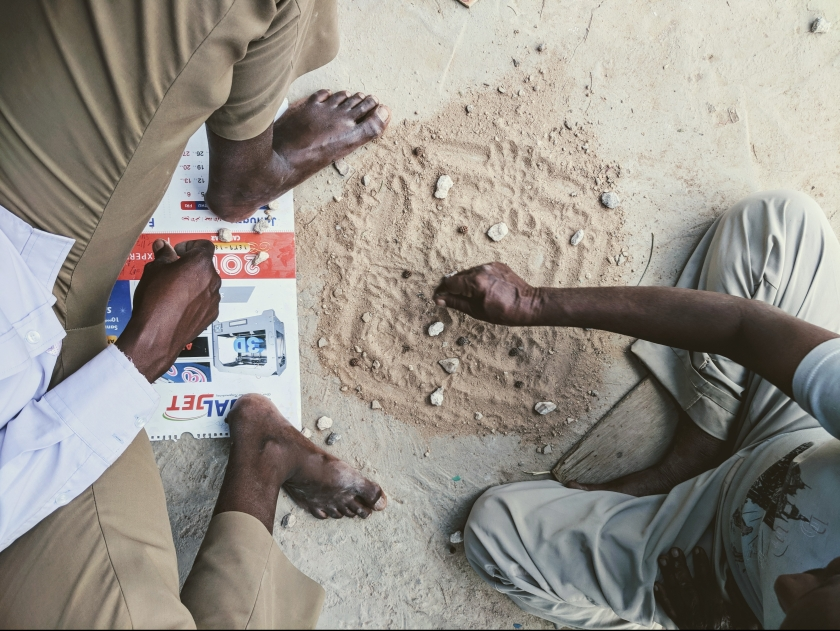 Somaliland Somalia game