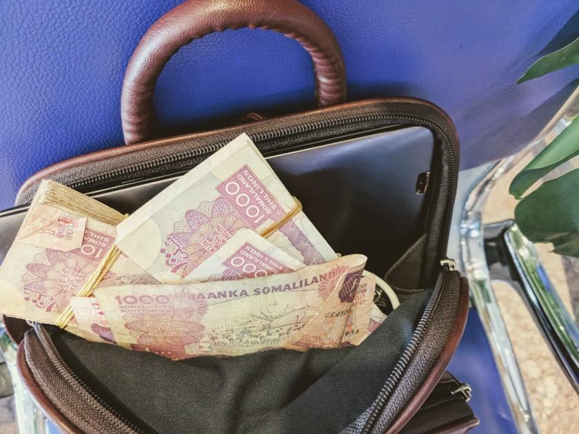 somaliland cash